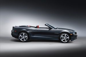 The 21st century rebirth of the Chevrolet Camaro opens a new chapter with the launch of the 2011 Camaro Convertible.