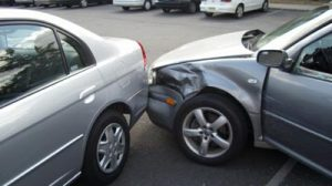 A Crash Course In Minor Collisions