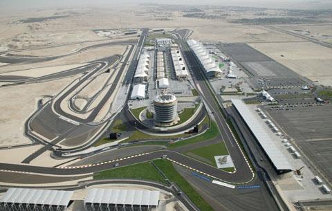 F1 Season-opener In Bahrain Called Off