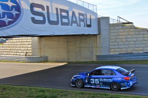 Subaru Road Racing Team